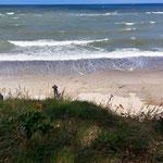 Abschied - vorerst von der Ostsee