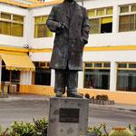 Gründer der Rumfabrik