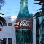 ich lieber Cola trinken!