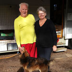 Walter und Isabell - Elvis bleibt zurück