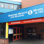 das Maritim Museum of Atlantic