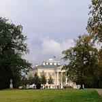 Der Wörlitzer Park - liebevoll gepflegt