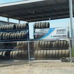 die rettende Reifenbude