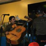 mexikanische Musik