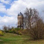 Flatowturm im Babelsberger Park von Potsdam