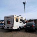 Tschüssi Caracho - gute Reise