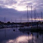 hübscher Hafen