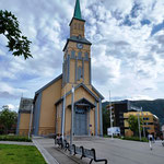 Tromsö-Kirche