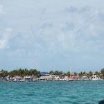und tschüss - Inselchen