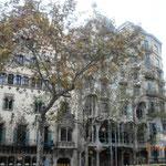 die lezte Station war das wunderschöne Barcelona