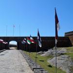 Festung Santa Teresa