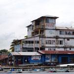 Hotel an der Marina - na-ja