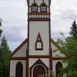 selbst die Kirche
