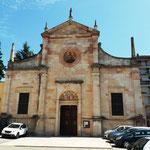 Kirche von Angera