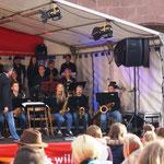 Schul Big Band Freudenstadt