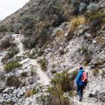 Wanderschaft