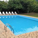 Camping-Club Pinguela - mit hübschen Pool