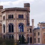 Schloss Babelsberg (z.Z. in Renovierung)