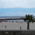der Stadt-Strand