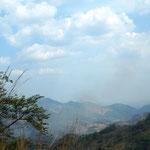 in Honduras