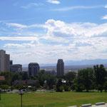 Aussicht vom Capitol
