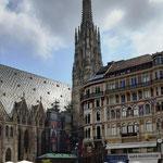 wunderbare Architektur, 1304 errichtet und im 16. Jh. vollendet