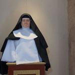 die selige Schwester Ana de los Angeles, 1985 vom Papst selig gesprochen