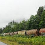 Eisenbahn ohne Lok