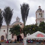 Kirche von Silvia