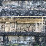 Tempelverzierung