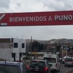 In Puno