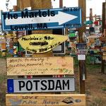 Potsdam nun auch!!