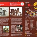 so sind die historischen Bauten erklärt