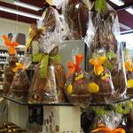 mmmm - belgische Schokolade