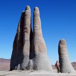 die Mano del Desertio