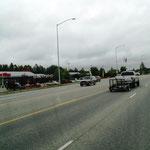typische Straße in der Stadt (Palmer)