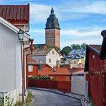ein historisches Viertel