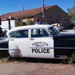und dann kommtdie Polizei