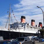 die Queen Mary noch heute