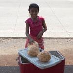 süße Maus -verkauft Coconat! Wir fragen uns: wann geht sie zur Schule!