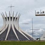 Kathedrale mit seperatem Glockenturm