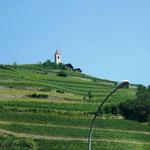 die letzten Fotos von der Strecke Italien - Österreich