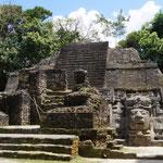 der Masken-Tempel