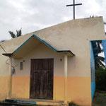 Kirche - mal nicht prunkvoll