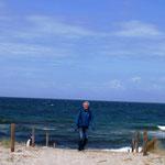 wunderschöne Ostsee ...