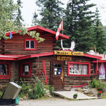 Moose Creek - Restaurant - war nicht lecker!