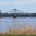 Glienicker Brücke (Gefangenenaustausch im kalten Krieg)