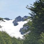 der Glacier Martial