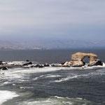 ... das Wahrzeichen von Antofagasta