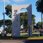 viel los ist in Guaira-City nicht unbedingt